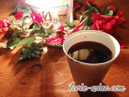 東京クリスマスマーケット2020新宿会場グリューワイン