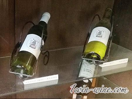ワイン民宿鈴木園のオリジナルワイン